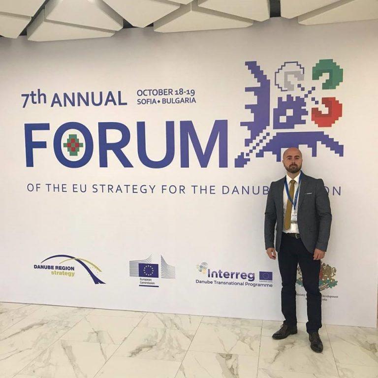 Forum u Sofiji