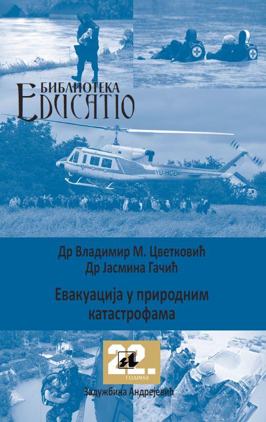 Evakuacija u prirodnim katastrofama