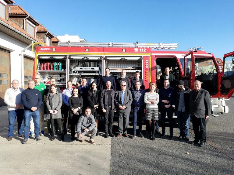 Održan je prvi godišnji DAREnet forum