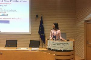 Joint Research Center, Italija