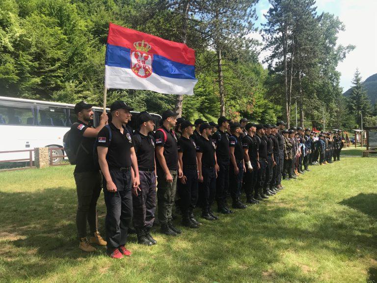 Osnovna bezbednosna obuka iz oblasti vanrednih situacija – Stara planina 2019. godina