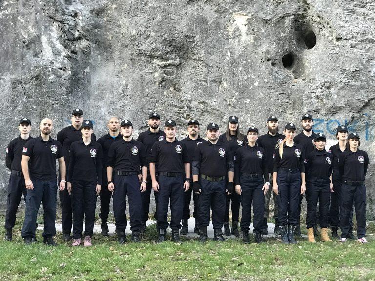 Druga osnovna bezbednosna obuka iz oblasti zaštite i spasavanja u vanrednim situacijama  – Ovčar banja