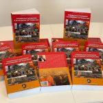 """Knjiga ,,Upravljanje rizicima u vanrednim situacija"""" autora doc. dr Vladimira M. Cvetkovića"""