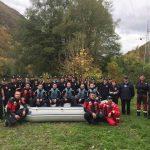 Treća osnovna bezbednosna obuka iz oblasti zaštite i spasavanja u vanrednim  situacijama
