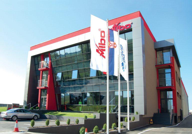 Kompanija ALBO – zvanični sponzor treće osnovne bezbednosne obuke iz oblasti zaštite i spasavanja u vanrednim situacijama